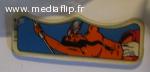 art 101 rhodo bow and arrow m1330-116-3